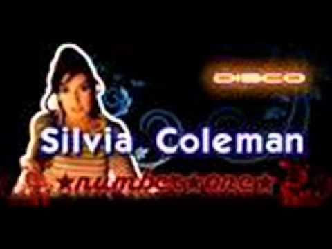 SILVIA COLEMAN - ALL AROUND THE WORLD