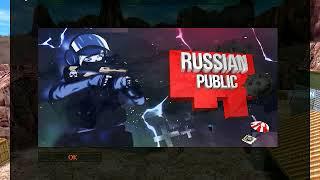 кс руский спецназ