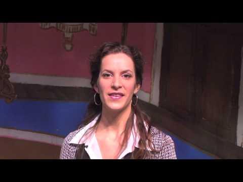 UWOPERA Cinderella, Clorinda  Marie Franceschini
