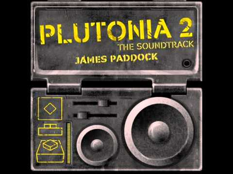 DOOM 2 - Plutonia 2 Soundtrack [Full]