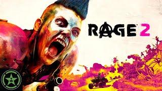 Rage 2 Finale