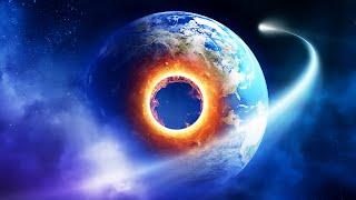 Что, если бы люди жили внутри Земли