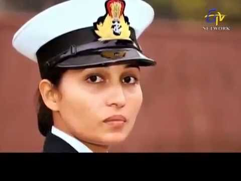 Abke Baras Mohe Bitiya Hi Dijo  Lt Commander Sandhya Chauhan  Navy Officer On 5th Dec 2015