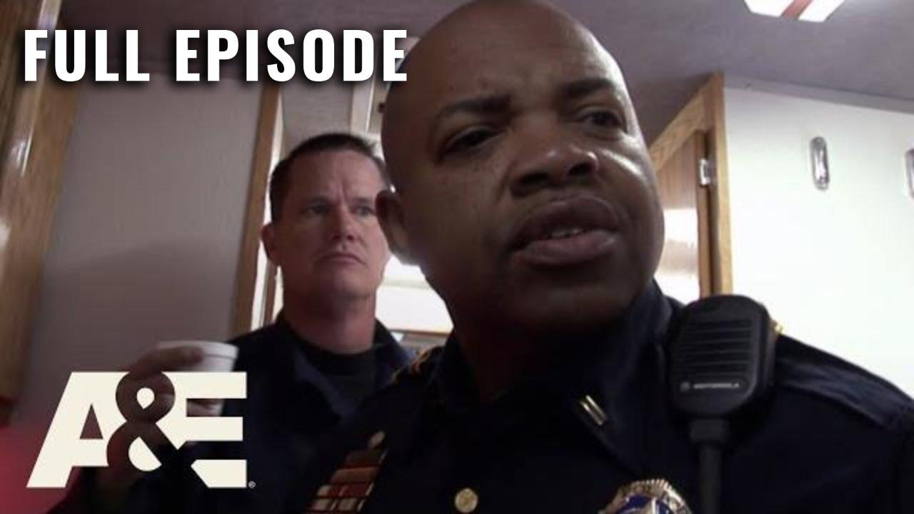 Dallas SWAT: Full Episode - Episode 15 (Season 2, Episode 4) | A&E