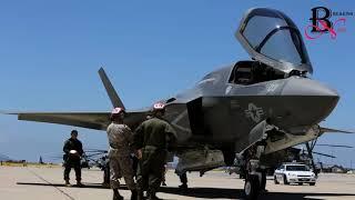 Phản ứng bất ngờ của Trung Quốc khi Nhật Bản chính thức mua F35 - B của Mỹ