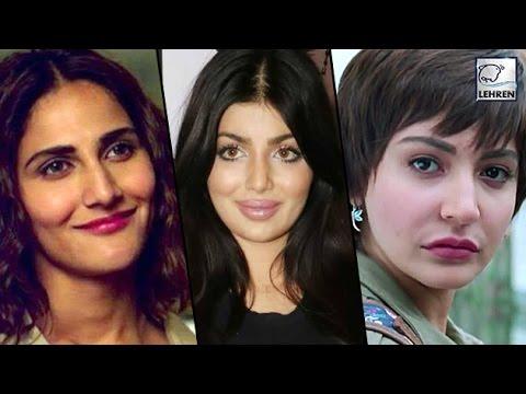 Bollywood S Plastic Surgery Disasters Ayesha Takia
