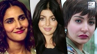 Bollywoods Plastic Surgery Disasters