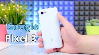 Google Pixel 3 - Wrażenia po 3 tygodniach | Czy warto go kupić?