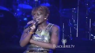 Mary J. Blige,