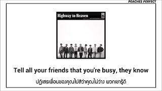 Gambar cover [ THAISUB ] NCT 127 – Highway to Heaven (English Ver.)