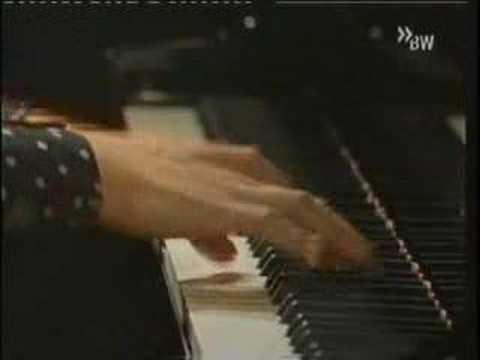 Chopin - Ballade no. 1 (Cecile Licad, 1986?)