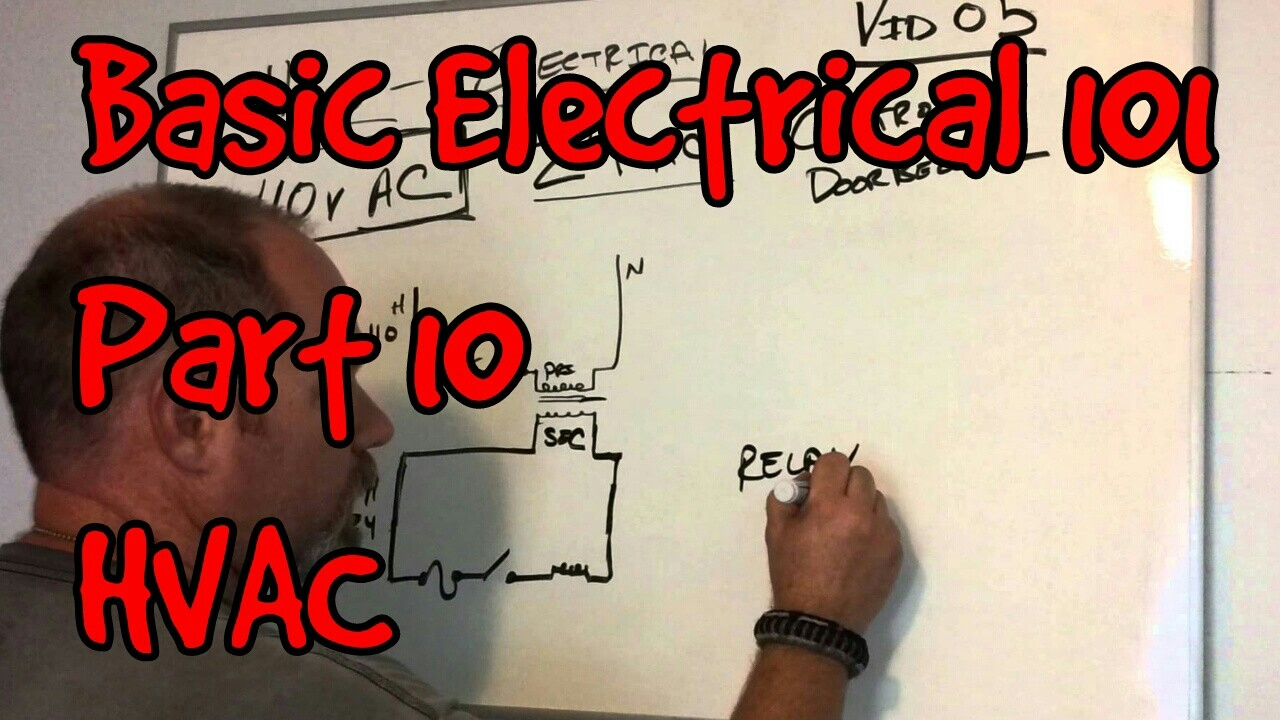 Basic Electrical 101  10