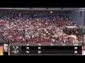 千葉ジェッツvsアルバルク東京|B.LEAGUE KANTO EARLY CUP 2017<決勝戦>※前半のみ