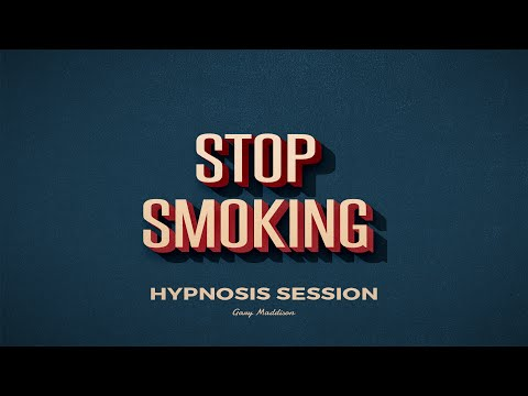 Free Stop Smoking Session Hypnosis Session
