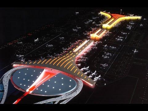 Resultado de imagem para aeroporto de beijing