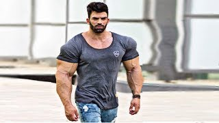 Download Video Sergi Constance The Beast New Workout Motivation Video MP3 3GP MP4