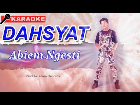 Free Download Abiem Ngesti - Dahsyat Mp3 dan Mp4