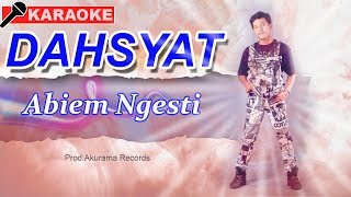 Video Abiem Ngesti - Dahsyat download MP3, 3GP, MP4, WEBM, AVI, FLV Juni 2018