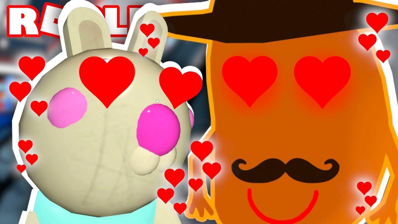Mr P Falls In Love With Bunny Roblox Piggy Chapter 11 Youtube Será a morte da bunny também esta chegando duas novas skins e traps na atualização é revelações piggy la historia ep 6 | mr potato es malo? mr p falls in love with bunny roblox piggy chapter 11