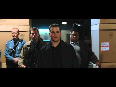 Трейлер Отступники (The Departed) 2006