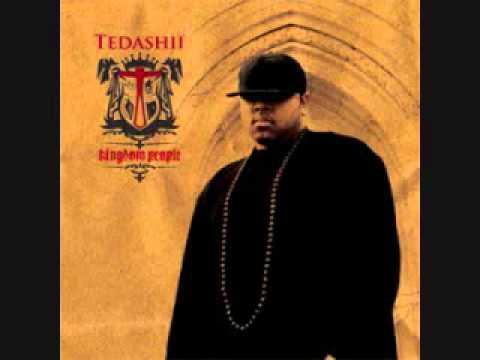 Tedashii - No More (Ft. Lecrae)