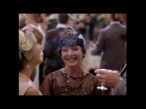 Toby Stephens - Dance Me - Period Drama