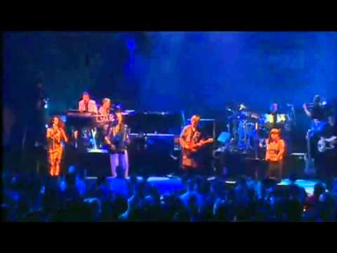 Roxy   Music   --   Avalon  [[  Official   Live  Video  ]]  HD
