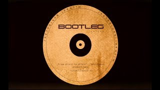 """""""From Disco to Disco""""  Whirlpool Productions - Michael Kohlbecker Mix -  Bootleg series 02"""