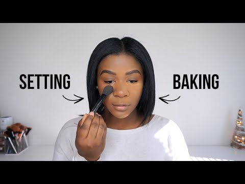 Baking vs. Setting The Under Eye l Which Is Better?