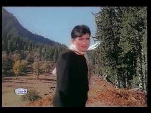 Raaz- Akele Hain Chale aao Jahan ho