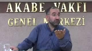 Para ile hatim yaptırma hastalığı Mustafa İslamoğlu