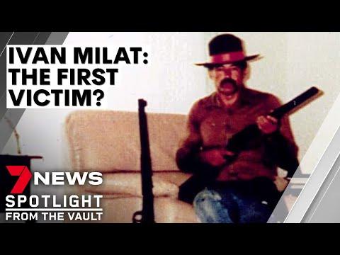 Ivan Milat |
