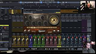 December 9th 2017 - Live Waves Plugin Demo