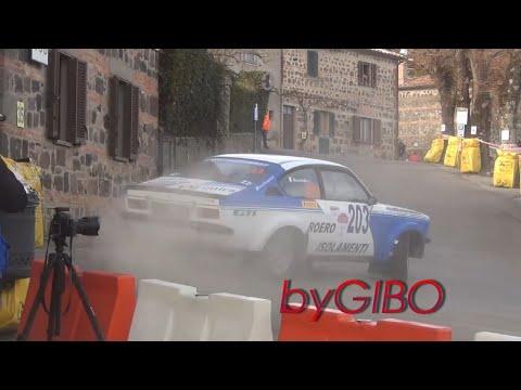 2° Rally Storico Della Val D'Orcia 2020