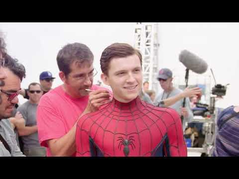 Captain America: Civil War | Spider-Man