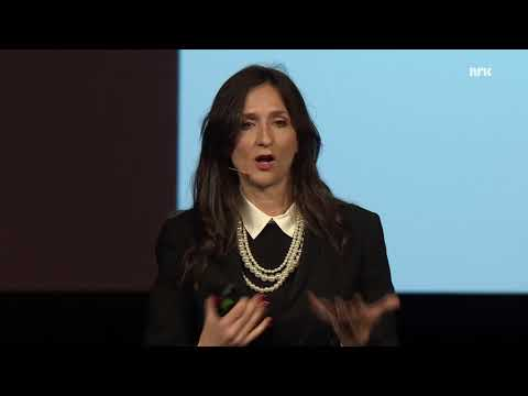 Starmus 2017 - Sara Seager on life outside our solar system