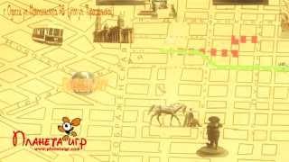 Планета Игр - магазин-клуб настольных игр в Одессе (расширенный вариант)(, 2013-04-15T09:01:04.000Z)