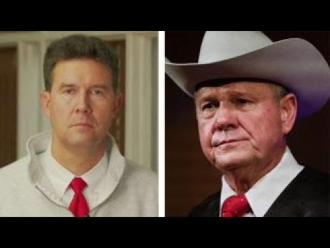Alabama secretary of state on allegations against Roy Moore