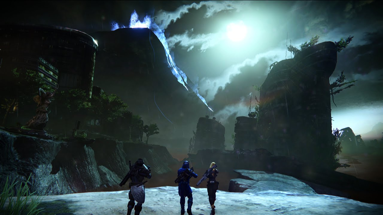 Destiny The Game on Twitter: