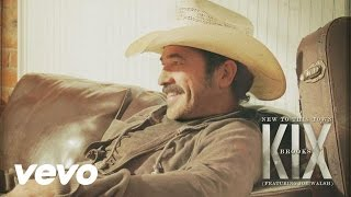 Kix Brooks - New To This Town (Audio) ft. Joe Walsh