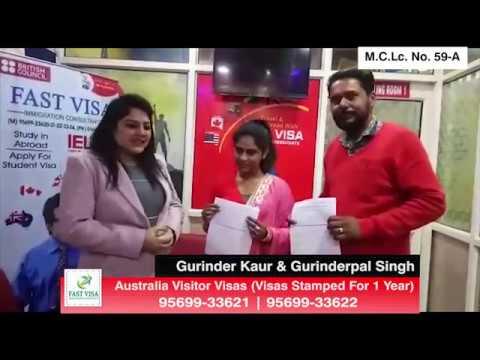 Get Australia Visitor Visa on Sponsorship Basis. Watch this video to know.