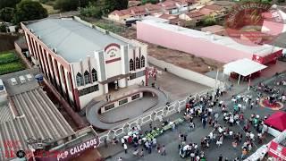 2 Festa da Comunhão Igreja Assembleia de Deus campo de Montes Claros de Goias