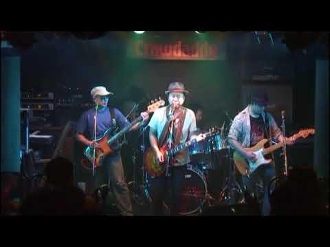 空想ノ未来(2015.07.18 新宿Crawdaddy Club)