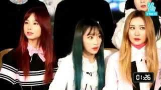 Video Heechul surprise and love for Hani download MP3, 3GP, MP4, WEBM, AVI, FLV Januari 2018