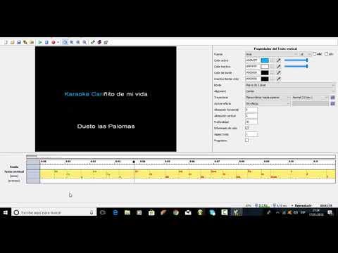 Tutorial Cómo Hacer Un Karaoke Con Karafun Player Editor De Karafun