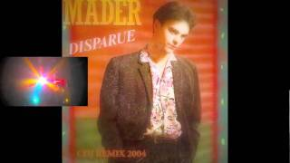 Jean-Pierre Mader - Disparue (cdj remix 2004)