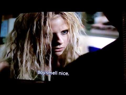 Cave Man Buffy season 4 episode 5 Beer Bad.