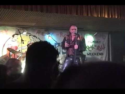 CRAZY CAVAN & THE RHYTHM ROCKERS - Teddy Boy Rock