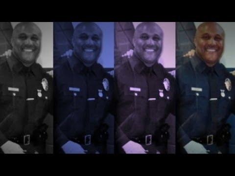 Chris Dorner: Ex-LA Cop Wanted in Killing Spree
