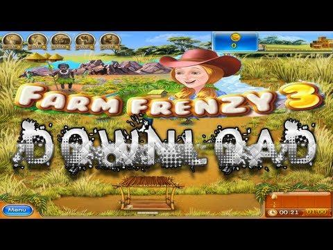 Farm Frenzy 3 Download + Tutorial [HD]
